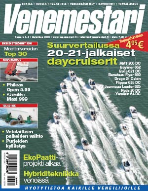 Lehdet 2009