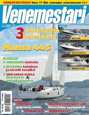 Lehdet 2011