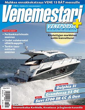 Lehdet 2013