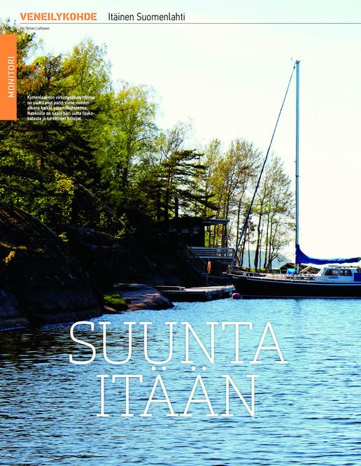 Itäinen Suomenlahti
