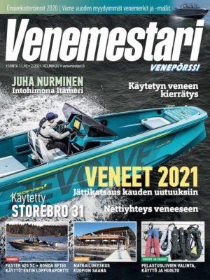 Lehdet 2021